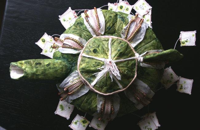 teabag teapot-topview