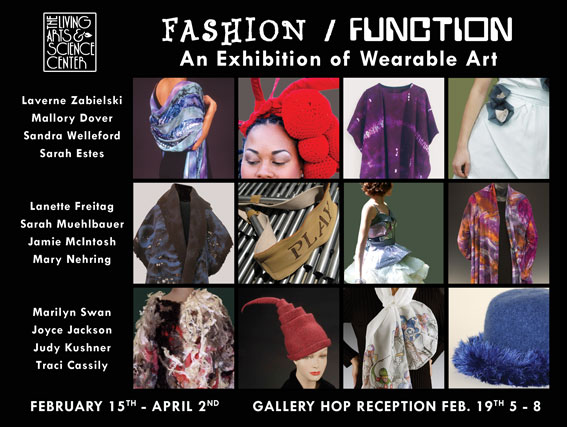 FashionFunction at LASC