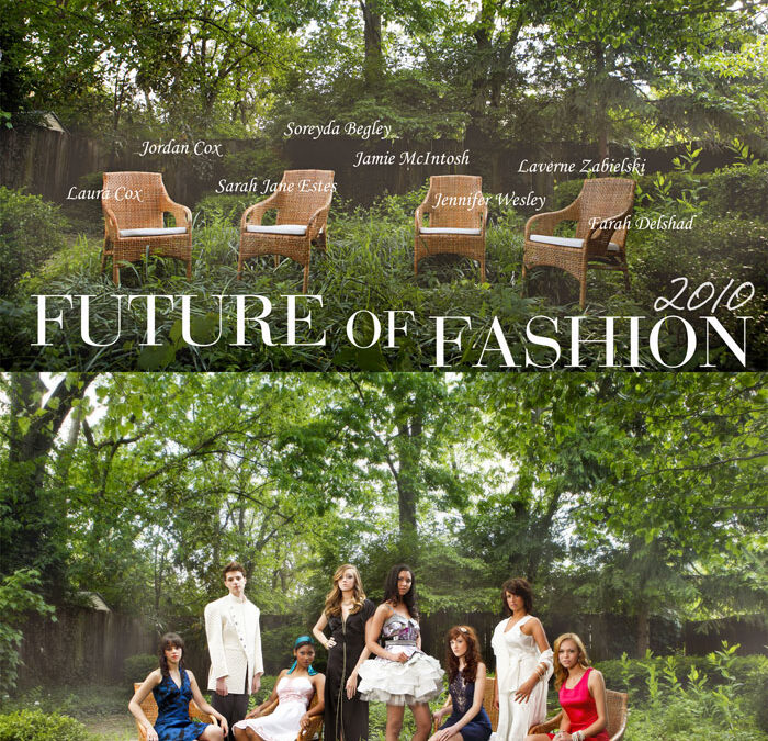 Sat. June 5th… Future of Fashion 2