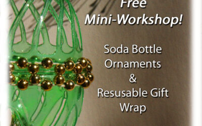 Free mini-workshop! Sat, Nov. 20th
